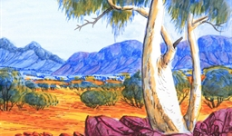 East MacDonnell Ranges (10082237)
