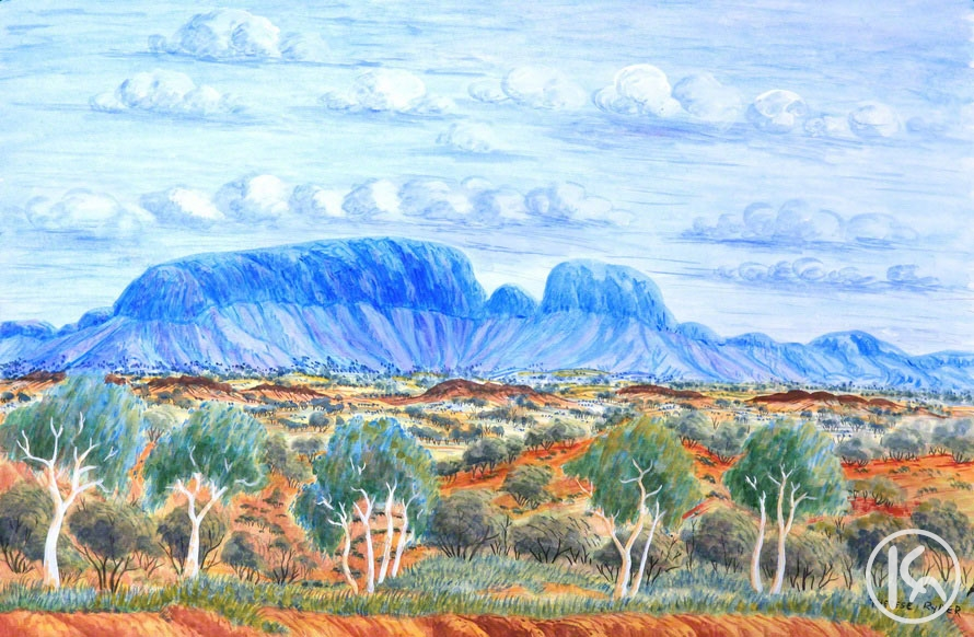 East MacDonnell Ranges (10082243), Therese Ryder