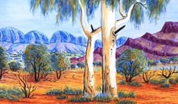 East MacDonnell Ranges (10082240)