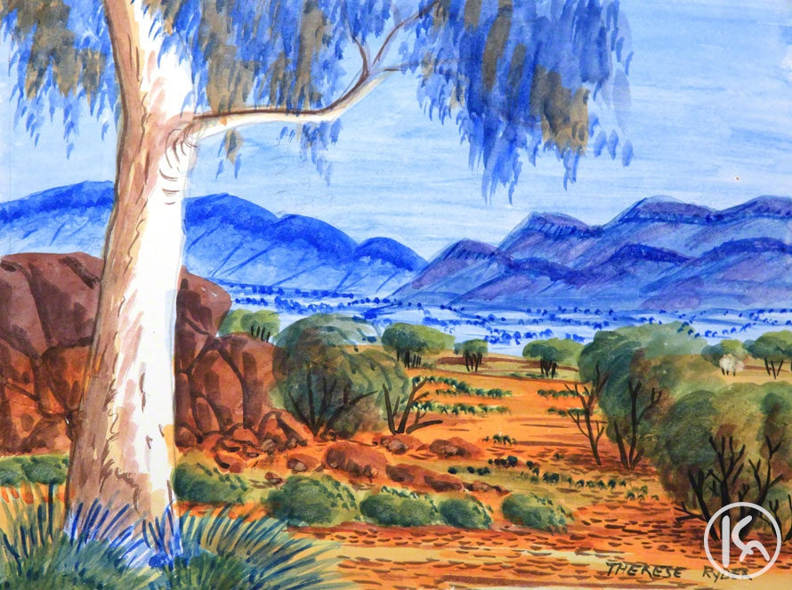 East MacDonnell Ranges (10082235), Therese Ryder