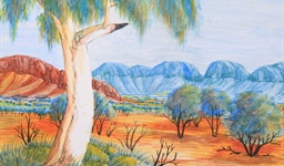 East MacDonnell Ranges (10082228)